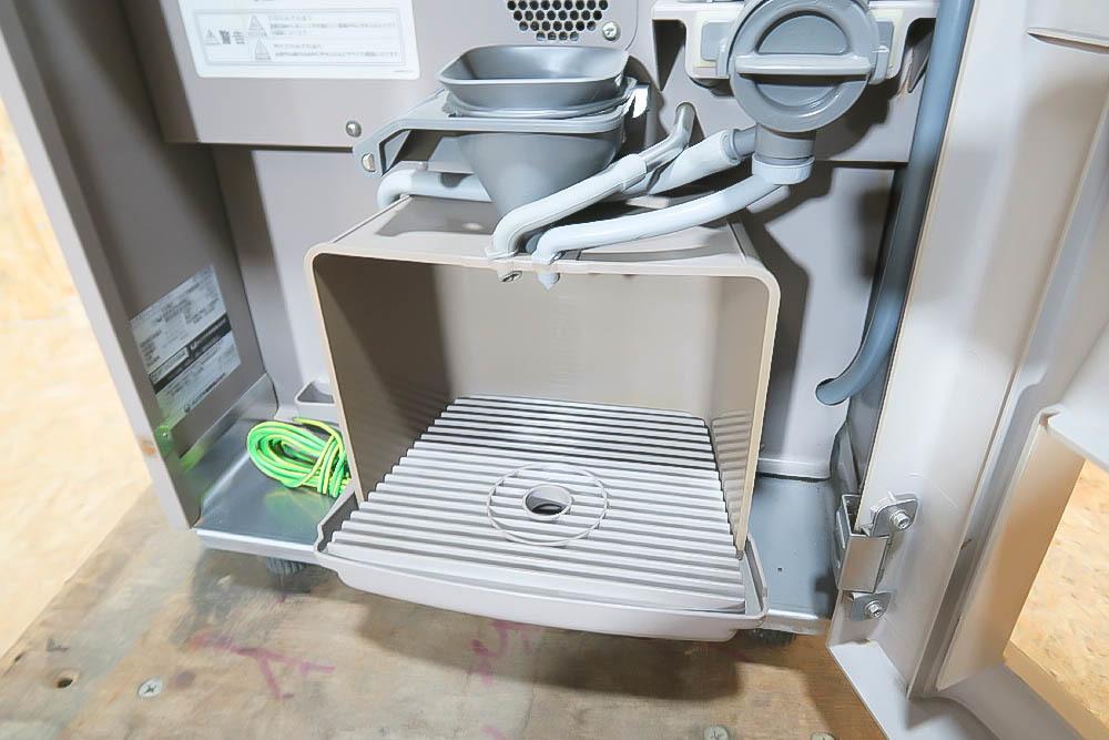 ★ホシザキ 給茶機APT-100HWB/ティーディスペンサー★鍵付き★状態は良いです_画像10