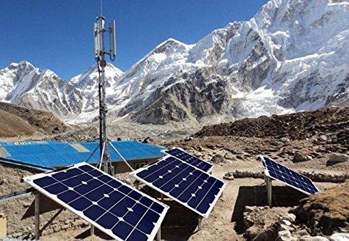 高効率な単結晶200Wソーラーパネル!フレキシブルタイプ!太陽光発電 エコ 節約 12V蓄電に!薄型軽量で曲面設置が可能!本州法人送料無料!_画像9