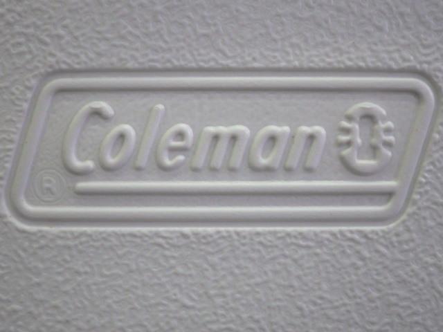 57【S.R】コールマン エクストリーム クーラーボックス 70qt 66リットル / イエティ YETI アルティメイト 香川発_画像7