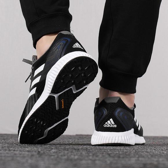 新品 ADIDAS アディダス スニーカー ランニングシューズ エアロバウンス2 トレーニングシューズ ウォーキングシューズ 運動靴 27cm_画像5