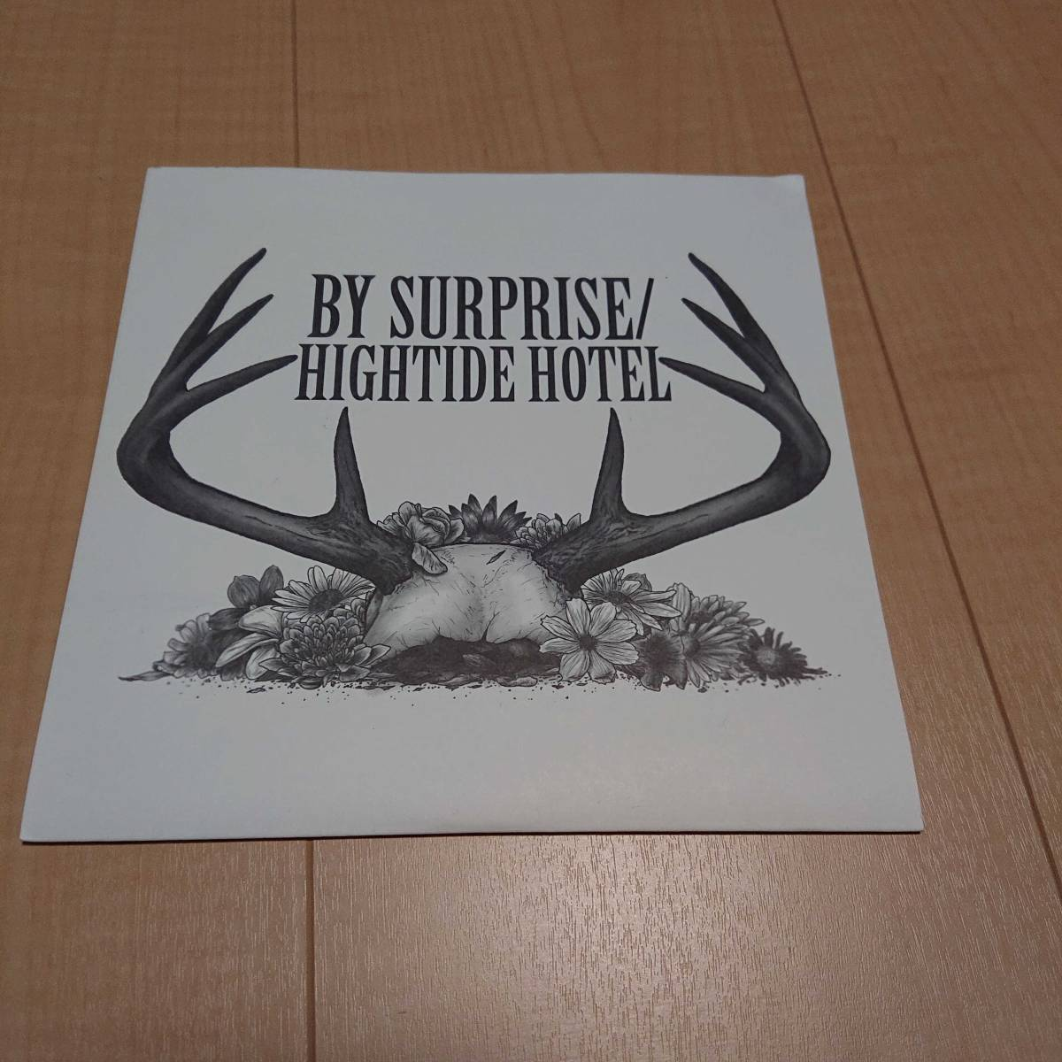 【By Surprise - Hightide Hotel /split】algernon cadwallader snowing braid mineral