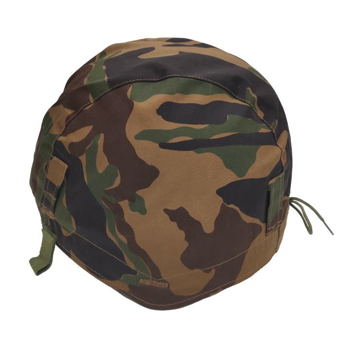 数量限定 航空自衛隊 野戦迷彩 カバー ヘルメット 鉄帽覆い ヘルメットカバー ミリタリー サバゲー 空自_画像4