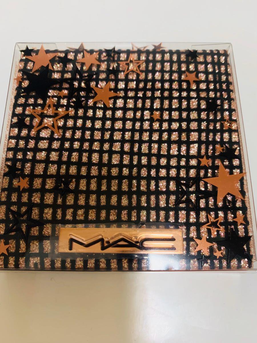MAC アイシャドー 2019年ホリデー限定 アイシャドー6色パレット