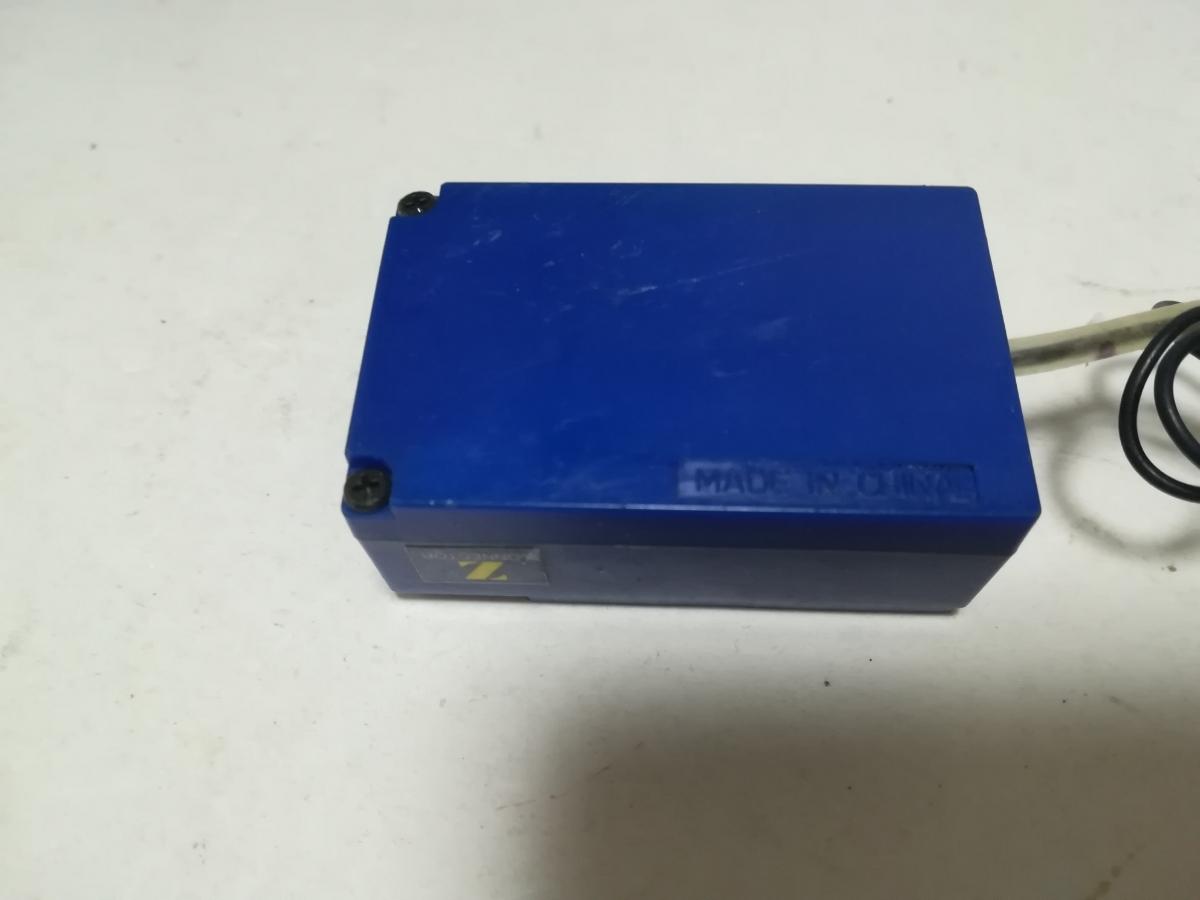 サンワ AMプロポ、受信機セット_画像9