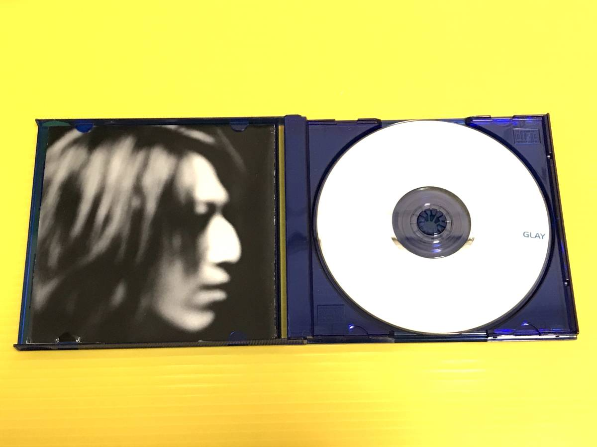 ★GLAY ベストCD2枚セット!★REVIEW - BEST OF GLAY レヴュー~ベスト・オブ・グレイ★DRIVE~GLAY complete BEST**2枚組 ドライブ _画像3