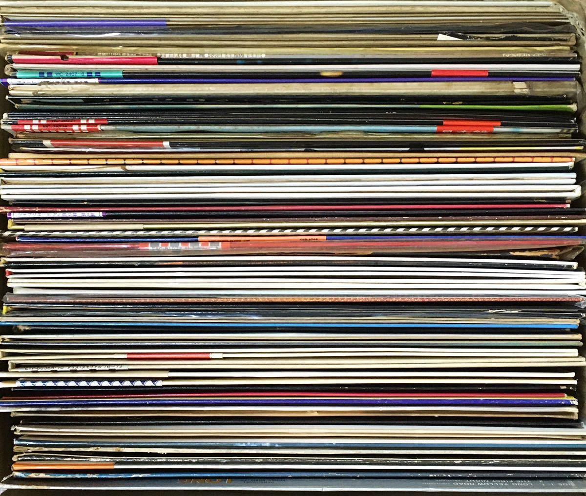 1円スタート!! LPレコード60枚セット JAZZ ジャズ ボーカル ポップス 洋楽 邦楽まとめて① MILES DAVIS , CLIFFORD BROWN_画像2