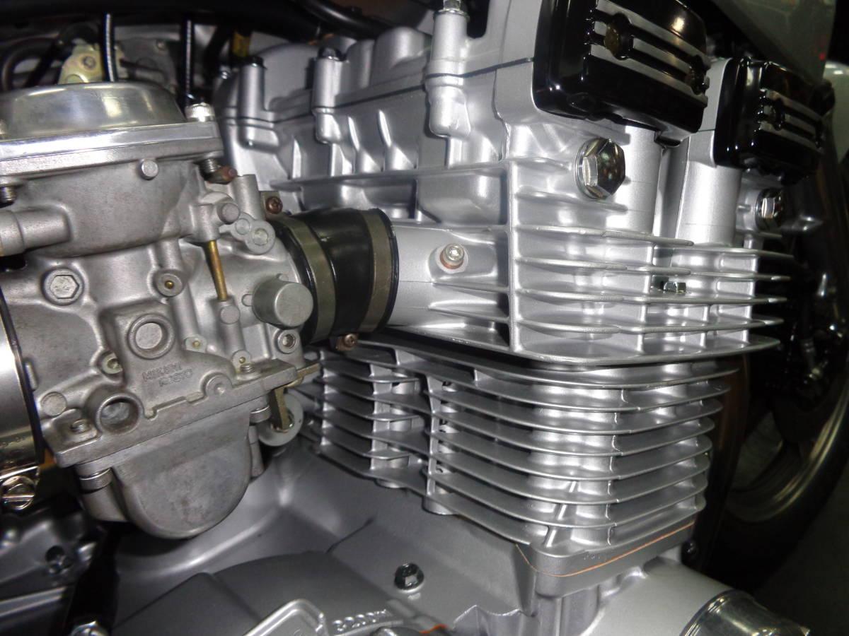 耐熱塗料 AREA  トップヒート  シルバー  CB GT RZ GSX Z1 FZ RZ TZR CBX CBR VT VTR FZR XJ XJR SR TW FJ _画像5