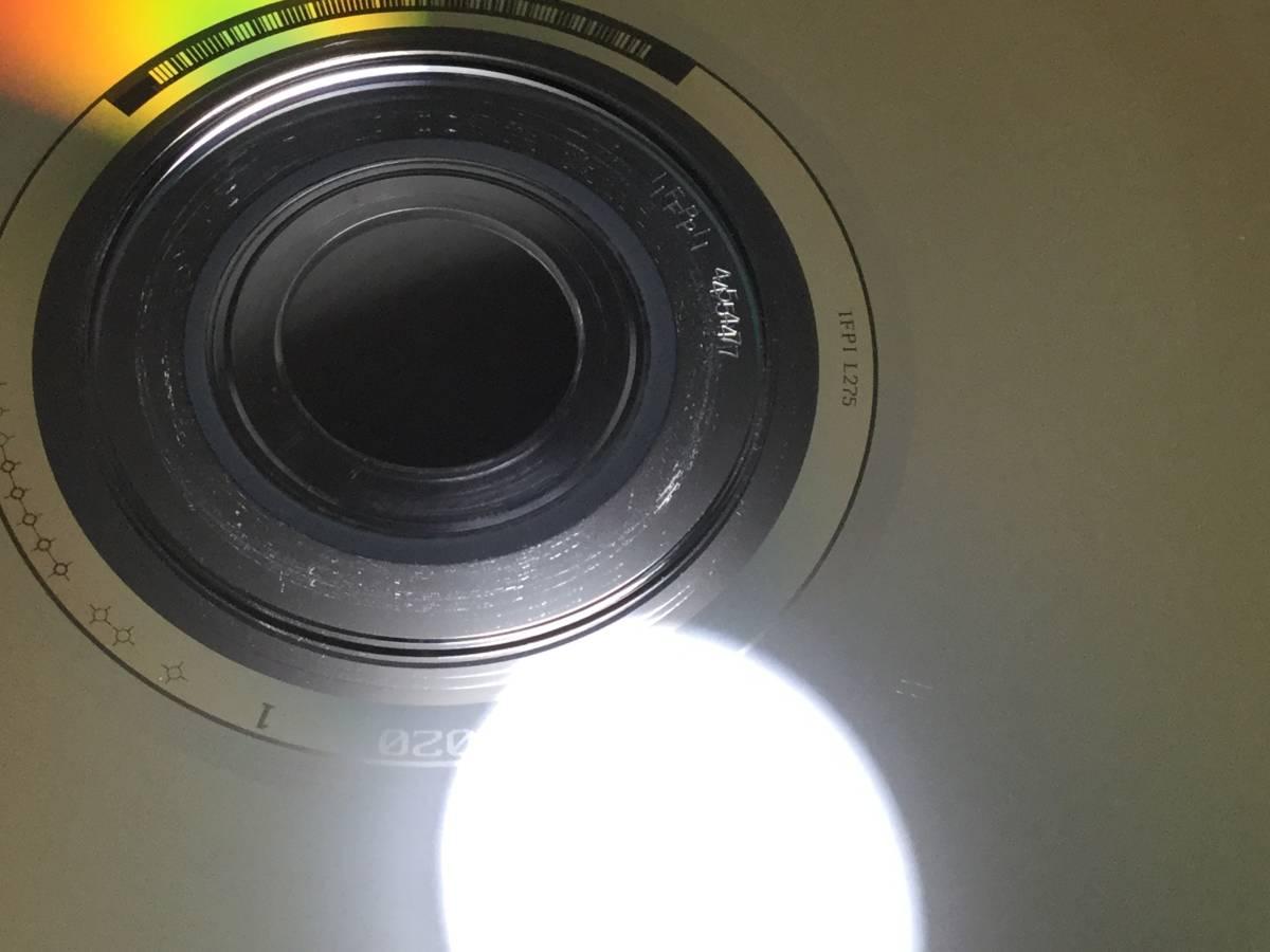 ◆高橋ひろ WELCOME TO POPSICLE CHANNEL CD キズ汚れ アルバム 幽遊白書エンディング アンバランスなKissをして 太陽がまた輝くとき 即決_画像10
