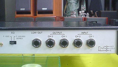 TOA/イコライジング・コントローラー『AC-120』JUNK_画像5
