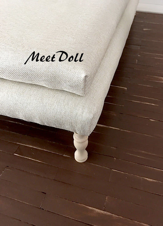 新品 BJD用家具 ベッド SD/MSD/YSDサイズ 全9色 家具 ドール用 doll 球体関節人形用 復古 撮影 MD_画像5