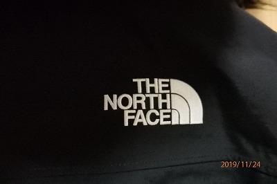 購入証明書付き 新品 M アンタークティカパーカ  黒 ノースフェイス 2019 ダウン NORTH FACE サザンクロスパーカヌプシ バルトロ_画像3