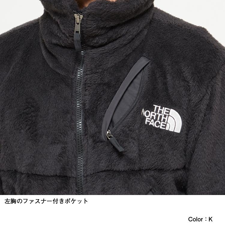 納品書付 XL 黒 THE NORTH FACE アンタークティカ バーサロフトジャケット ザ ノースフェイス ANTARCTICA VERSA LOFT Jacket NA61930 BLACK_画像2