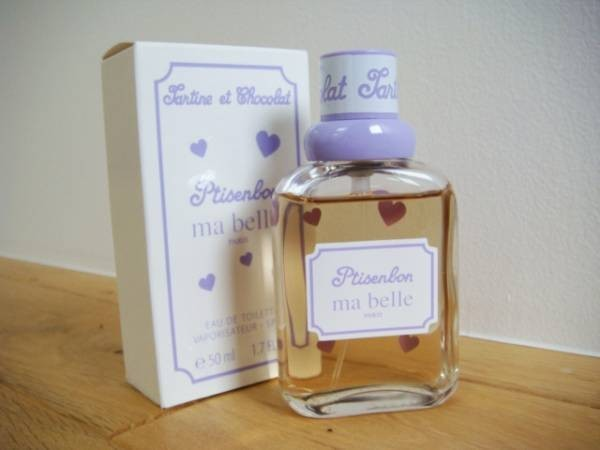 香水 ジバンシー プチサンボン マベル 50ml_画像1