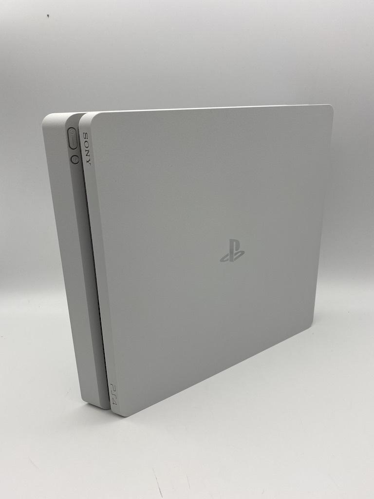 PlayStation 4 グレイシャー・ホワイト 1TB CUH-2100BB02 PS4 プレイステーション4_画像2
