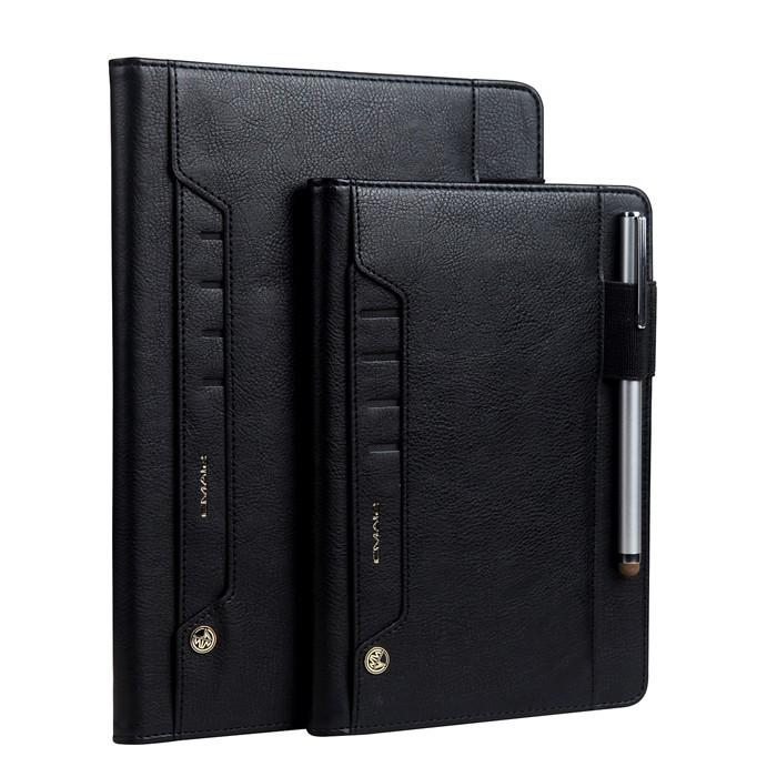 iPad Pro9.7 レザーケース 9.7 インチ iPad Pro 9.7 ケース アイパッドプロ9.7 レザーケース 全面保護 耐衝撃 スタンド カード収納_画像7