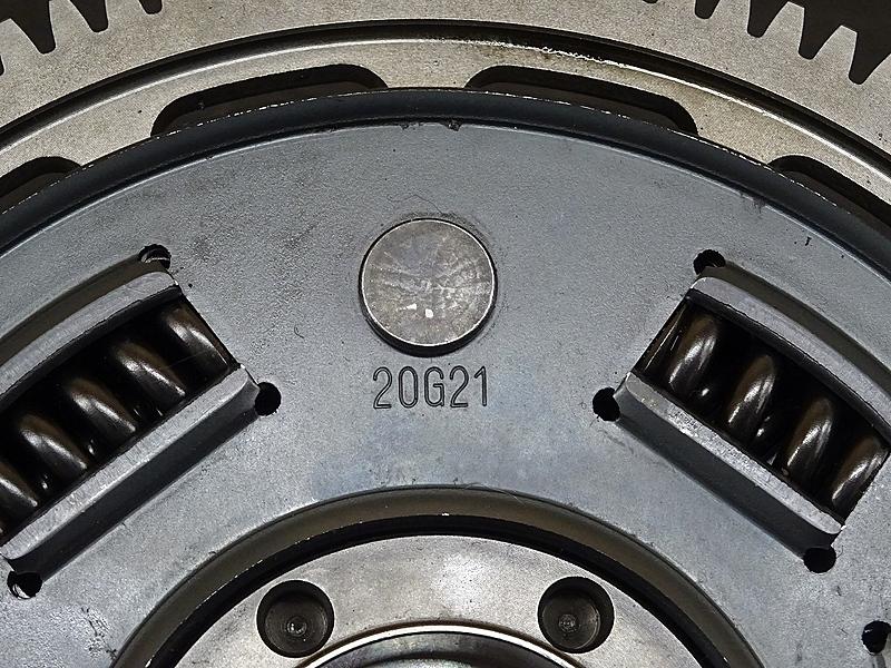 【191206】トライアンフ タイガーエクスプローラーABS '13■ クラッチ クラッチハウジング 【エンジンパーツ_画像2