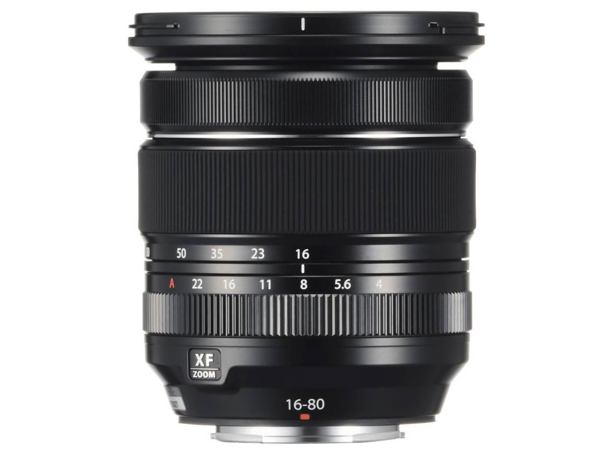 FUJIFILM XF16-80mmF4 R OIS WR◆XF 16-80mm F4◆新品◆送料無料