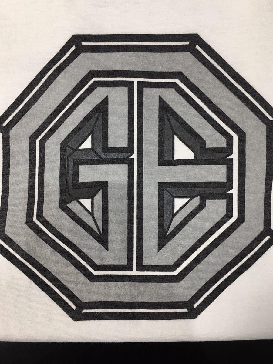 【90s 初期 オリジナル】GOOD ENOUGH ロゴ Tシャツ L オリジナル OLD ヴィンテージ アンダーカバー グッドイナフ エイプ_画像4