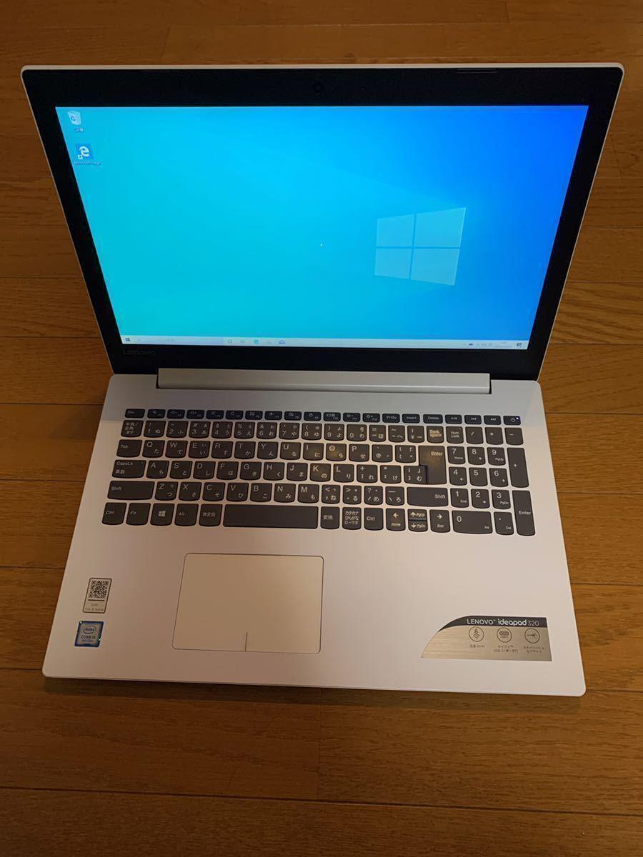 Lenovo IdeaPad 320-15IKB Core i5-8250U / SSD 480GB / DDR4 8GB / FHD