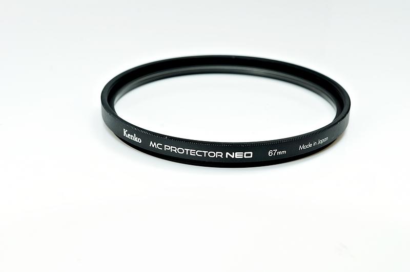 ☆保証☆極上美品☆Kenko ケンコー MC PROTECTOR NEO 67mm Made in Japan☆プロテクター 保護フィルター_画像2