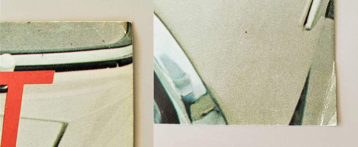 希少 日産 スカイライン GT カタログ S54 LS54AE Prince PMC プリンス ダットサン 左ハンドル車 レトロ 2000GT A200 6気筒OHC スポーツ_画像5