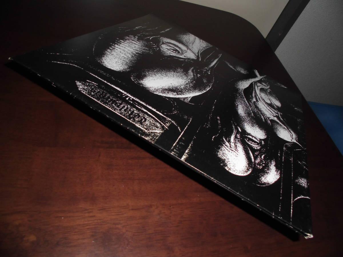 THE SHIVER/WALPURGIS・独盤・セカンド・プレス・美品・美再生・へヴィ・サイケ・プログレ幻の名作!!_画像6