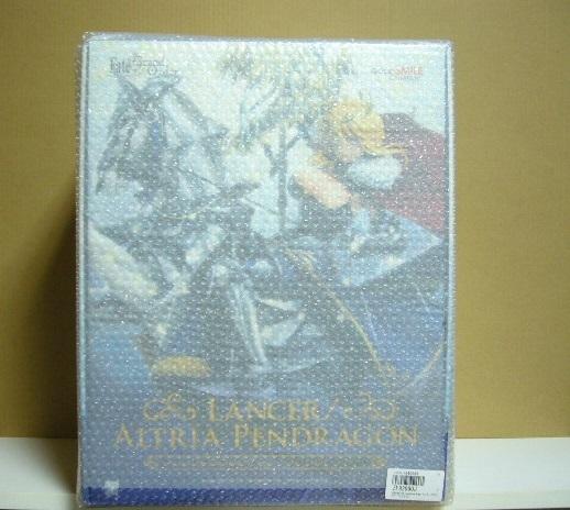 未開封 薄紙付 Fate/Grand Order ランサー / アルトリア・ペンドラゴン グッドスマイルカンパニー_画像1