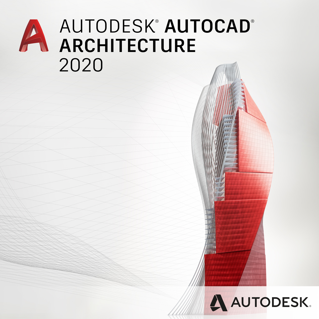 AutoCAD 2020 9 in 1, Architecture+Mechanical+ Electrical+MAP+Plant 3D+Raster Design+MEP.オンラインコード版です。_画像2
