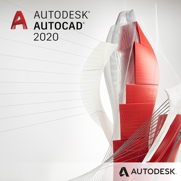 AutoCAD 2020 9 in 1, Architecture+Mechanical+ Electrical+MAP+Plant 3D+Raster Design+MEP.オンラインコード版です。