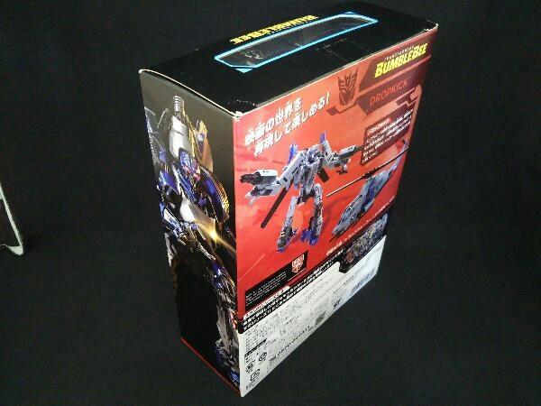 フィギュア タカラトミー ドロップキック トランスフォーマー スタジオシリーズ SS-28_画像4