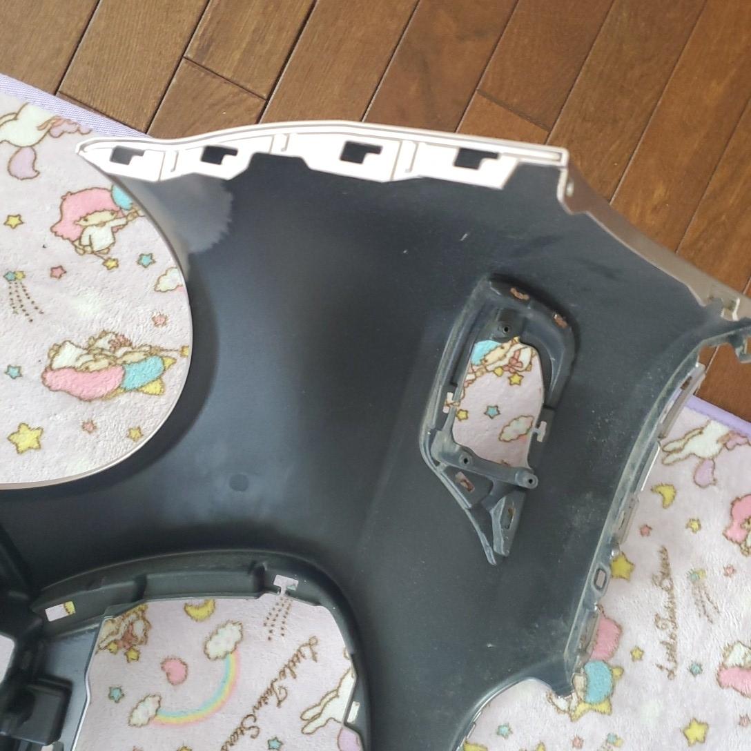 ダイハツキャストスタイル カラーT 16 フロントバンパー新品参考価格  37300円です_画像5