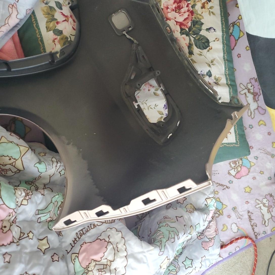 ダイハツキャストスタイル カラーT 16 フロントバンパー新品参考価格  37300円です_画像6