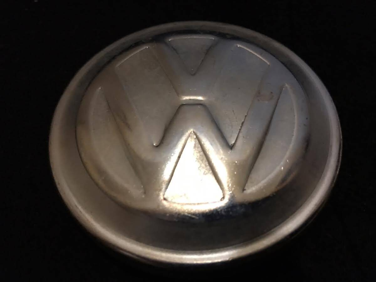燃料 タンク キャップ カバー VWロゴ付 231201551 VW空冷 空冷 VW フォルクスワーゲン クラシックカ_画像4