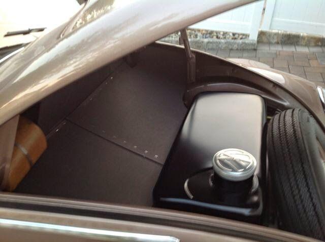 燃料 タンク キャップ カバー VWロゴ付 231201551 VW空冷 空冷 VW フォルクスワーゲン クラシックカ_画像3
