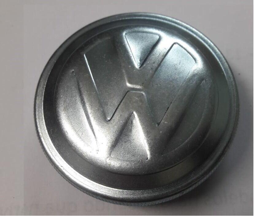 燃料 タンク キャップ カバー VWロゴ付 231201551 VW空冷 空冷 VW フォルクスワーゲン クラシックカ_画像1