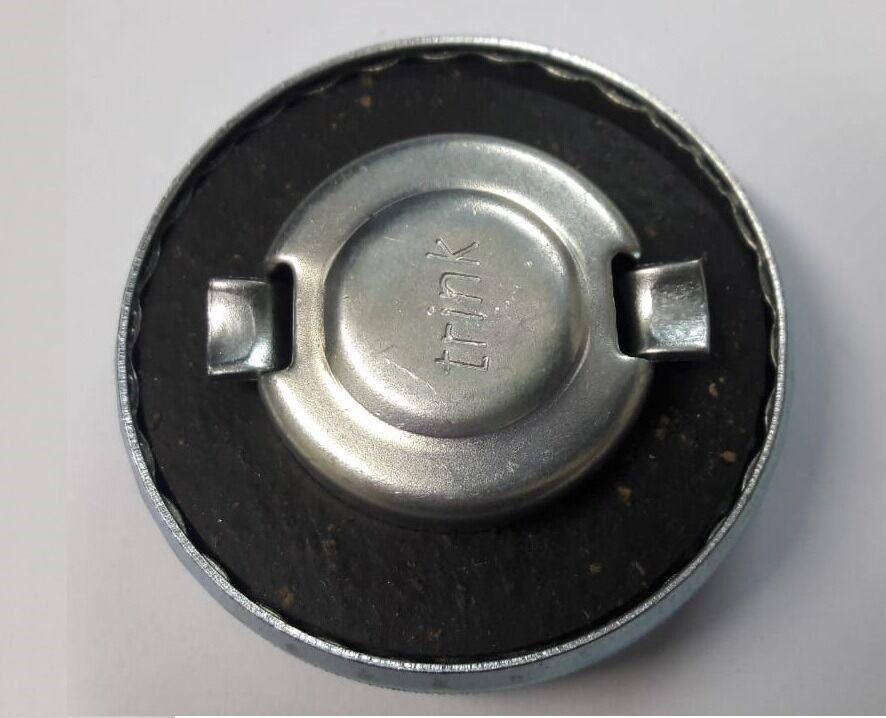 燃料 タンク キャップ カバー VWロゴ付 231201551 VW空冷 空冷 VW フォルクスワーゲン クラシックカ_画像2