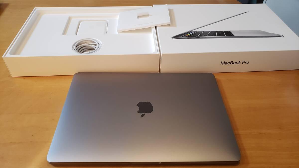 Apple MacBook Pro 13 Retina A1706 2017/Core i5 2.9GHz/16GB/SSD 512GB/Touch Bar/Retina