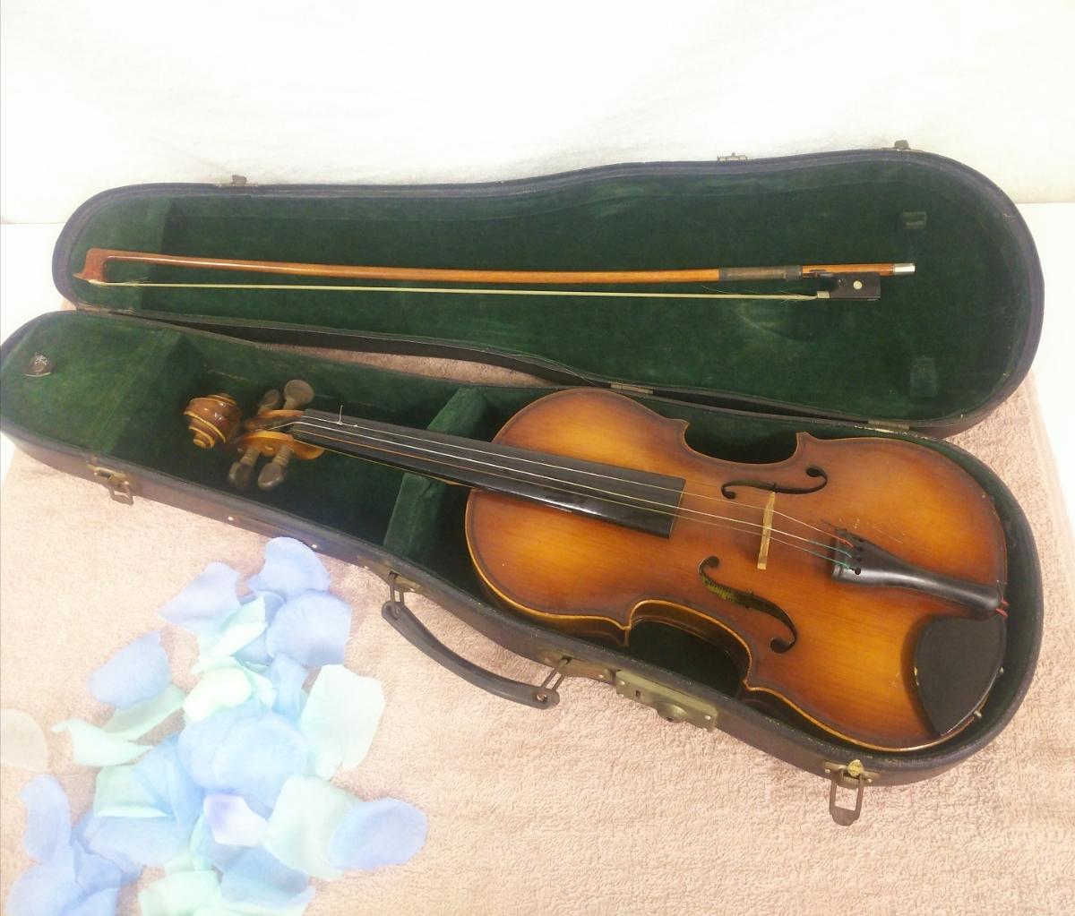 ○oSUZUKI * VIOLIN * バイオリンo○