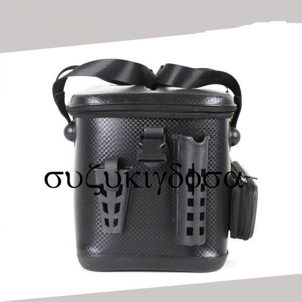 EVA タックルボックス、釣りボックス 一体成型 釣り桶 色とサイズとサイズ選 XU-84_画像4