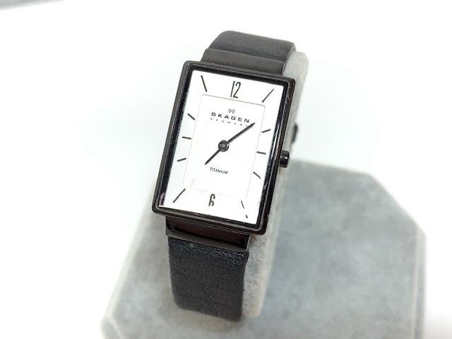 ※6036 大量 腕時計 14点セット レディース SEIKO UK POLO SKAGEN おまとめ_画像4