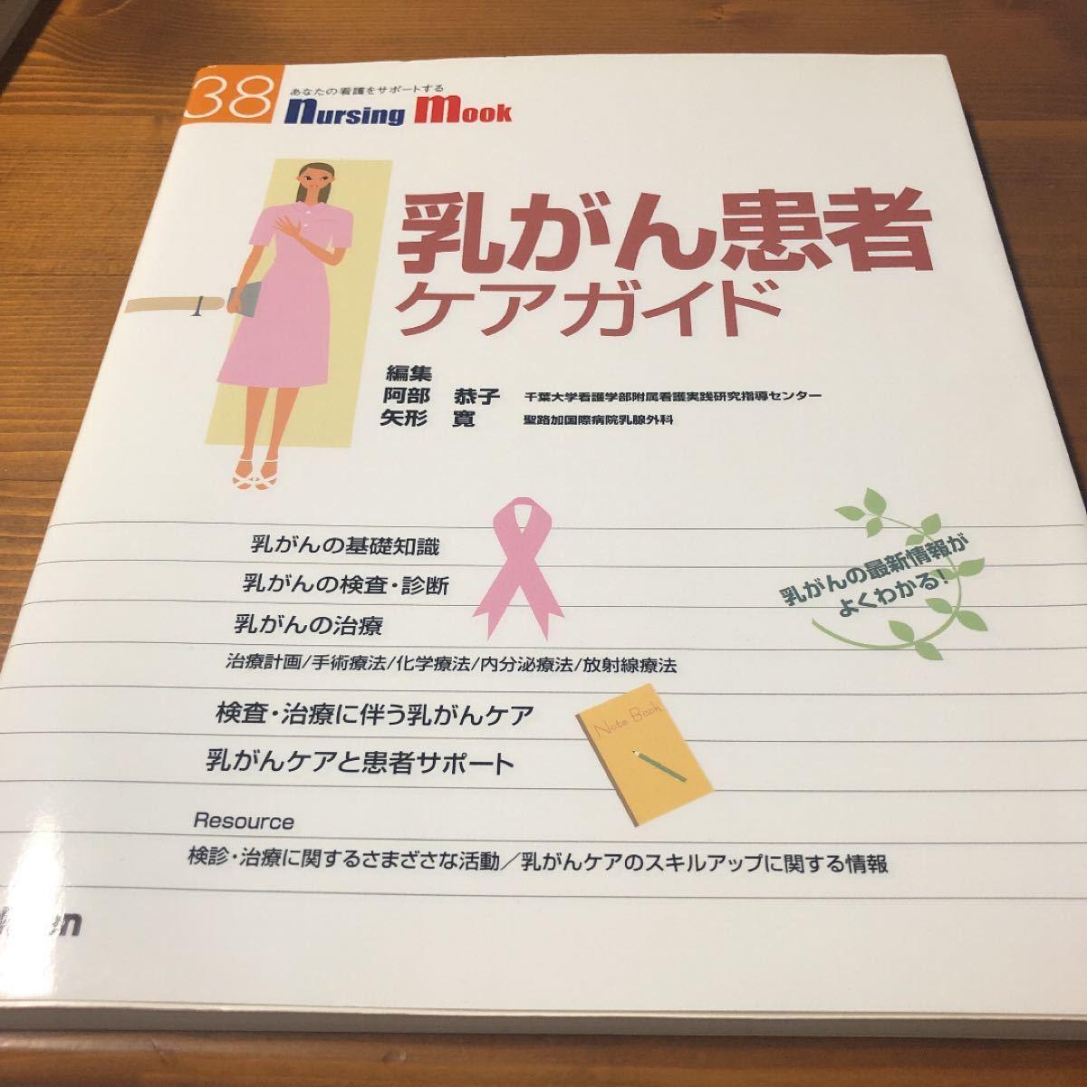 乳がん患者ケアガイド