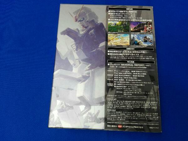 帯あり 機動戦士ガンダム 第08MS小隊 Blu-ray メモリアルボックス(特装限定版)(Blu-ray Disc)_画像2