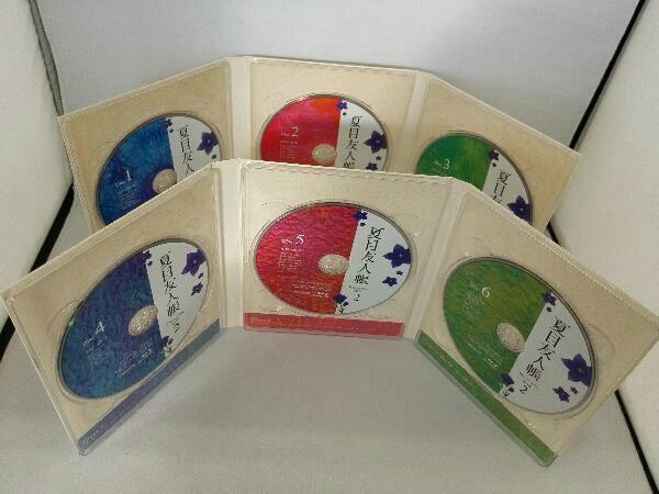 Blu-ray 帯あり 夏目友人帳 Blu-ray Disc BOX 2(完全生産限定版)(Blu-ray Disc)_画像4