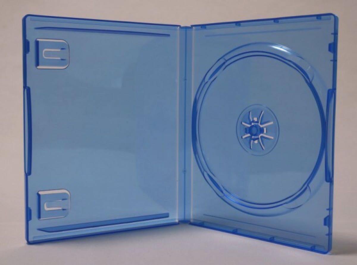 PS4 ケース ダミーケース トールケース 50枚
