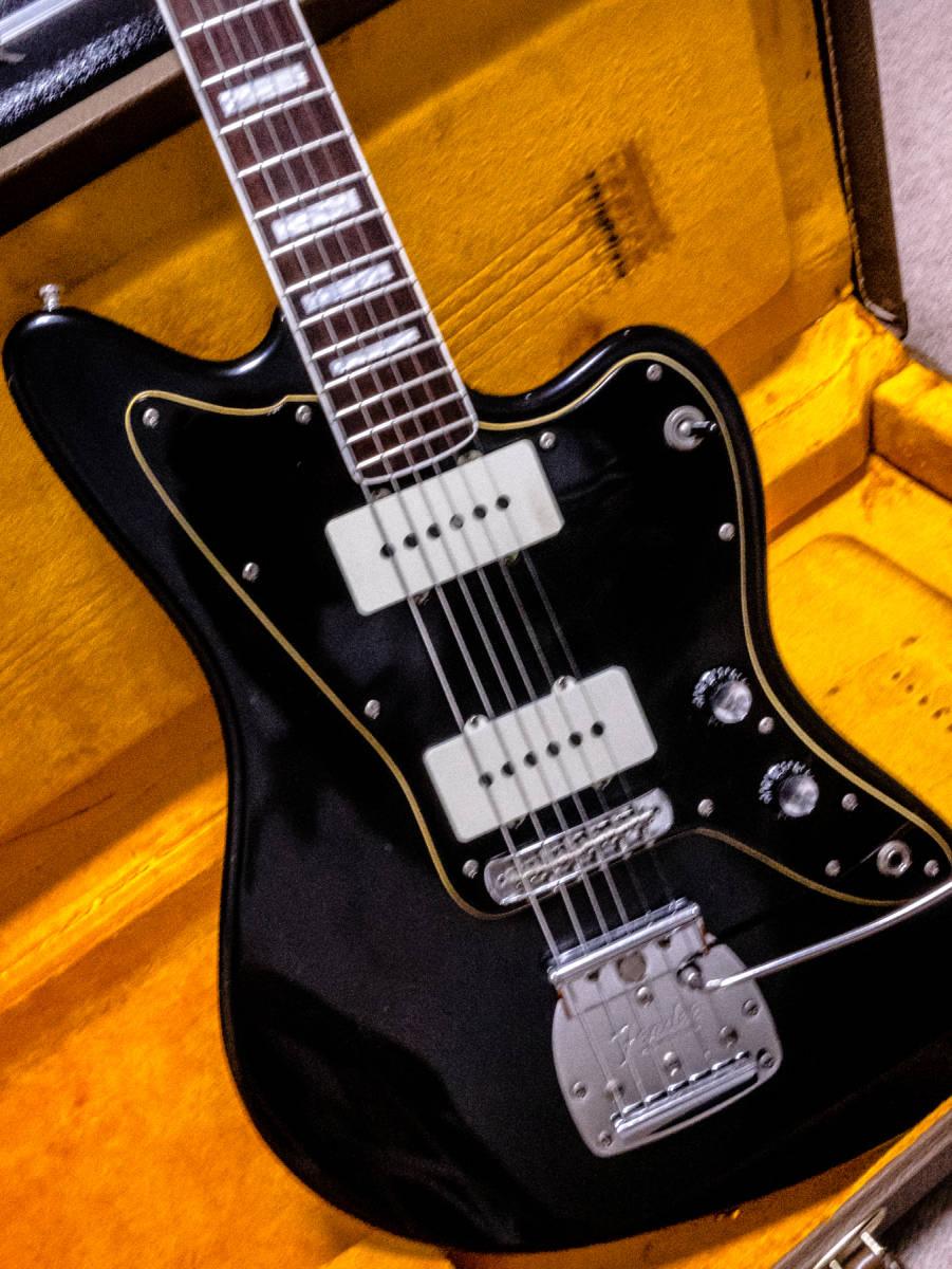 最終出品!G7 Special JM black beauty ジャズマスター カスタムオーダー Jazzmaster レリック Relic