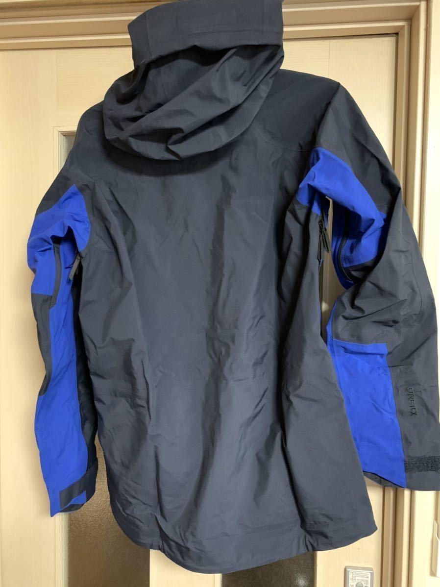 18/19 Peak performance TETON jacket & pant サイズS_画像2