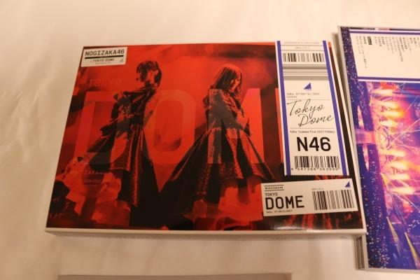 乃木坂46 真夏の全国ツアー2017 FINAL! IN TOKYO DOME(完全生産限定盤) [Blu-ray]_画像1
