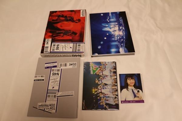 乃木坂46 真夏の全国ツアー2017 FINAL! IN TOKYO DOME(完全生産限定盤) [Blu-ray]_画像2