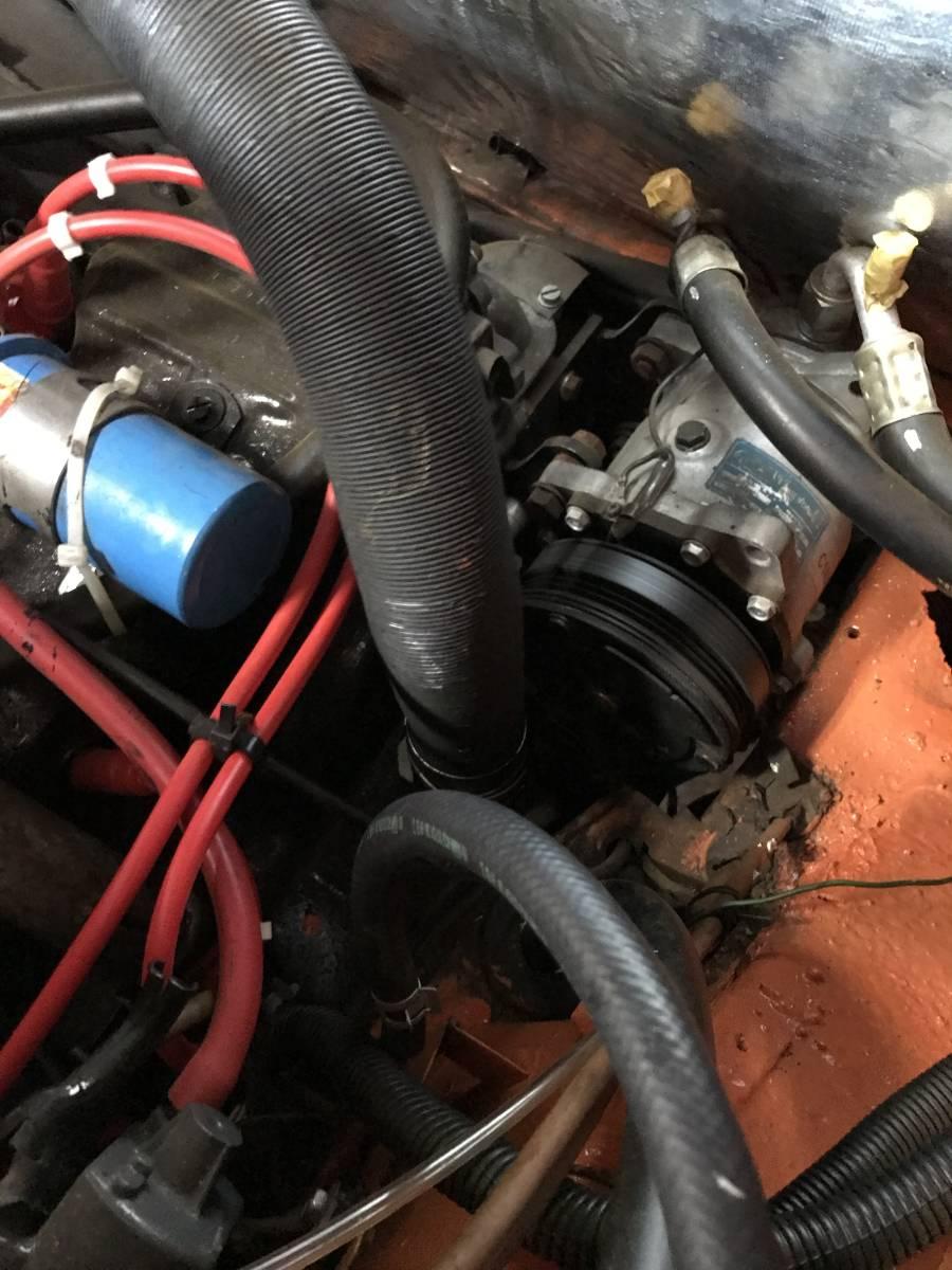 VW ポルシェ914 2.0S 76年(最終) 中古 _画像8