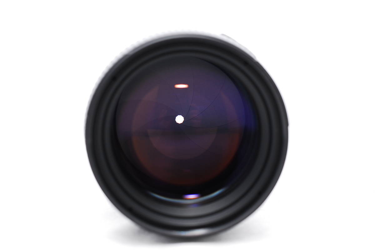 ◇MINOLTA ミノルタ AF 85mm F1.4 G (D)_画像6